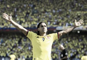Manchester United agree loan deal for Radamel Falcao