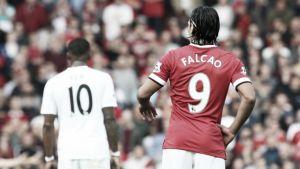 'El Tigre' tampoco rugirá contra Crystal Palace