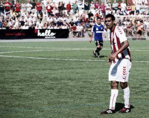 'MVP VAVEL' del Huracán Valencia 2-0 CD Guadalajara: Rafael Jiménez 'Fali'