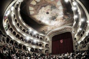 El Gran Teatro Falla corona a sus campeones