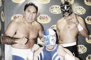 La Arena México vibrará con Guerra de Familias