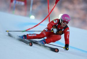 Sci Alpino. Donne ok ad Are, da rivedere lo slalom