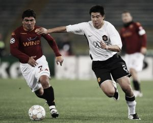 Whatever happened to Manchester United's Chinese sensation Dong Fangzhuo?