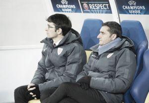 """Valverde: """"Hemos cumplido nuestro objetivo para este partido"""""""