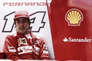 """Fernando Alonso: """"Estaría bien luchar por colocarse entre los cinco primeros"""""""