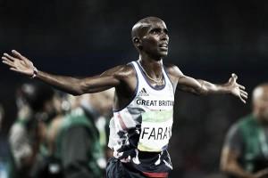 10.000 metros después, Mo Farah reedita su oro olímpico