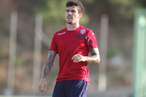 """Cagliari, si va all'Olimpico. Capozucca: """"Vogliamo rifarci. Il ko con la Fiorentina è pesante"""""""