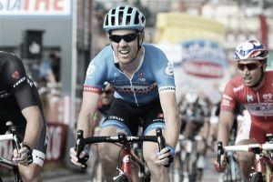Farrar se lleva la tercera etapa del Tour de Pekín antes de la jornada clave