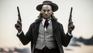 Kobe Bryant, un jugador de Far West