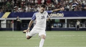 Gold Cup, Stati Uniti prima finalista: 2-0 alla Costa Rica