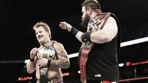 Resultados Monday Night Raw: 9 de enero