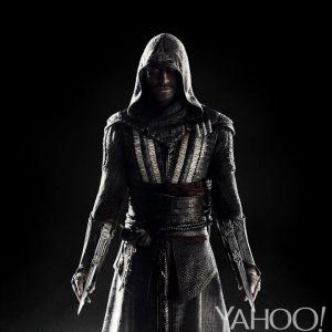 Primera imagen de Michael Fassbender para la película de 'Assasin´s Creed'