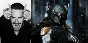 Michael Fassbender podría ser Boba Fett en el spin-off de 'Star Wars'
