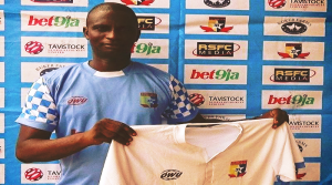 Osho rallies Remo Stars for first away victory