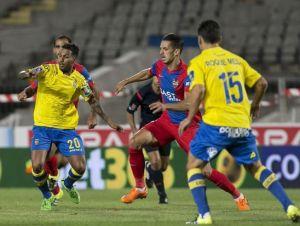 Las Palmas - Levante: puntuaciones del Levante, jornada 2 de la Liga BBVA