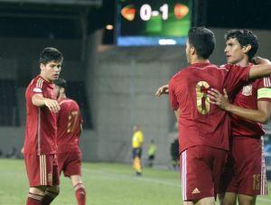 España torea a la Mannschaft