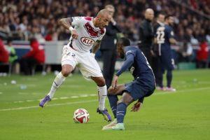 Coupe de France: Paris sans soucis (ou presque)!