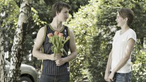 'The Fault in Our Stars' y su tan esperado estreno