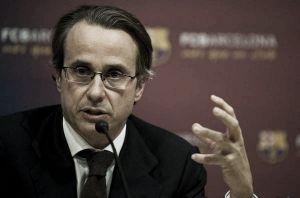 "Faus: ""No he hecho negocios con Qatar"""