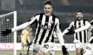 Serie B: l'Ascoli non perde in casa, Pro Vercelli battuta 3-1 grazie ad un super Orsolini
