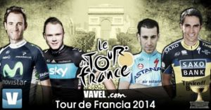 Tour de France: Froome vs Contador, Nibali in agguato