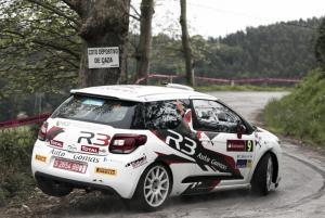 Los favoritos en el 35 Rally Santander Cantabria