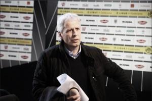 Favre, el candidato con más probabilidades para el Dortmund