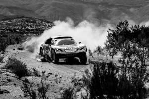 Dakar 2017: Depres detta il passo tra le auto. Caos tra le moto: le Honda penalizzate di 1h