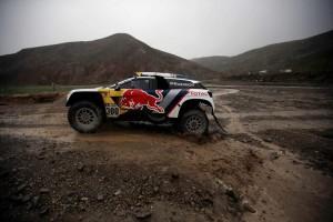 Dakar 2017: Peterhansel allunga tra le auto, Brabec trionfa tra le moto