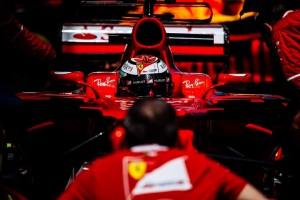 Il venerdì di Barcellona alle Mercedes, ma la Ferrari può solo migliorare