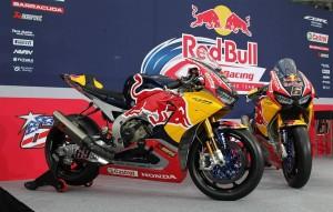 WorldSBK, Honda - Giugliano ritorna in Sbk nei test al Lausitzring