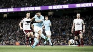 Resumen Manchester City 2-1 Bristol City en Carabao Cup 2018