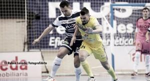 Resumen Primera División J9: Peñíscola no levanta cabeza