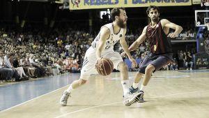 FC Barcelona - Real Madrid: liga o quinto partido