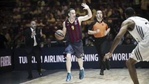 FC Barcelona vs CSKA Moscu, Final Four en vivo y en directo online