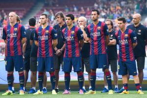 FC Barcelona Season Preview