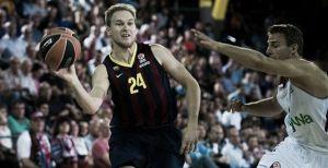 Emporio Armani Milán - FC Barcelona: el Barça se reencuentra con el Medionalum Forum