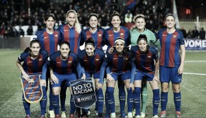 FC Barcelona to own NWSL team in 2018