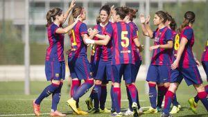La primera vuelta en la Primera División Femenina, uno a uno