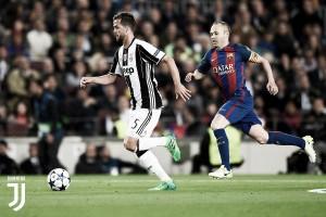 Previa FC Barcelona - Juventus: primer partido, primer duelo