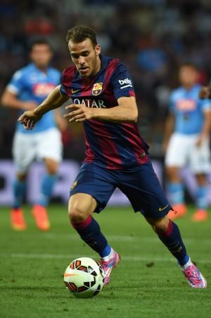 El Málaga se hará con Sandro en su totalidad