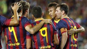 Le FC Barcelone peut-il le faire ?