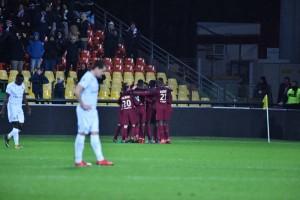 FC Metz 3-0 ASSE : Sainté replonge