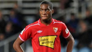 AS Monaco : Kondogbia c'est officiel