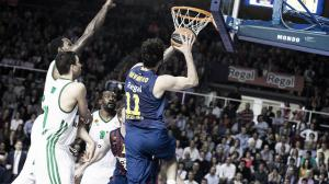Panathinaikos - Barcelona Regal: ganar o ganar