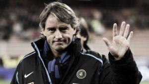 """Inter, Mancini torna a casa: """"L'entusiasmo è alla base del lavoro. Contento di essere qui, ora torniamo a vincere"""""""