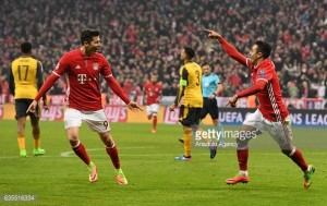 Hertha BSC vs Bayern Munich Preview: Can Hertha stop the unstoppable?