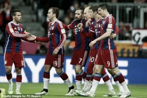 Freiburg vs Bayern Munich preview: Reds look to get back to winning ways