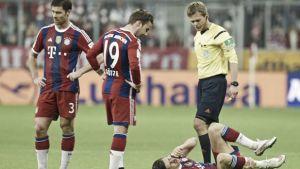 Mainz 05 vs FC Bayern Munich: Can Bayern cope with injury blight?