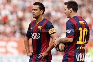 FC Barcelona - Córdoba: puntuaciones FC Barcelona, 16ª jornada de la Liga BBVA